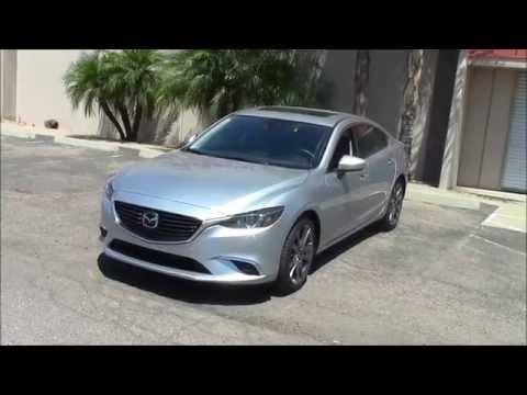 2016 Mazda 6 Touring Long Doovi