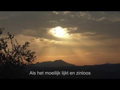 Geef mij kracht en geef mij moed - Lydia Zimmer - [Officiële video] HD