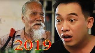 Hối Hận Muộn Màng - Phở Đặc Biệt  đuổi cha già về quê  vì lí do ...  Phim tết 2019