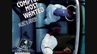 Watch Comptons Most Wanted Niggaz Strugglin video