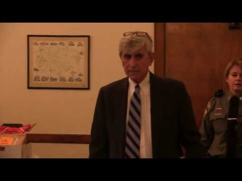 The Patel #2 Trial in Litchfield Superior Court
