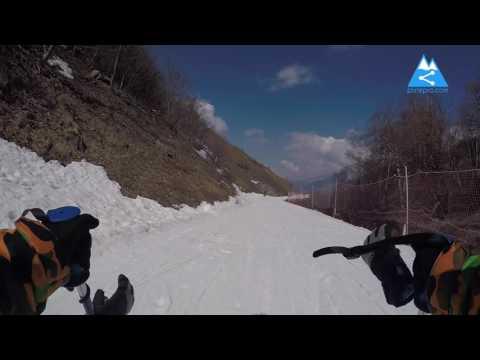 Verbier Ski Map Epub