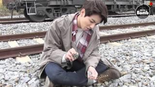 [BANGTAN BOMB] BTS (방탄소년단) Jung Kook is still a baby....