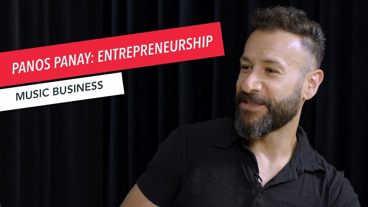 5 Tips for Musicians to Become Entrepreneurs | Music Business |
