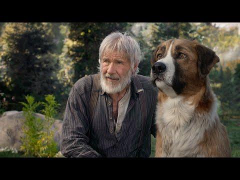 Il Richiamo della Foresta | Trailer Ufficiale HD