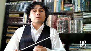 Momento Cultura - Música na quarentena com a Orquestra Sinfônica (episódio 1)