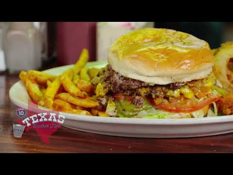 The Texas Bucket List - Mom's Diner in Lufkin