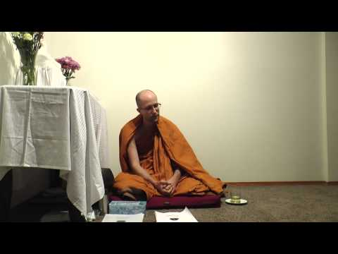 Overview of Buddhism
