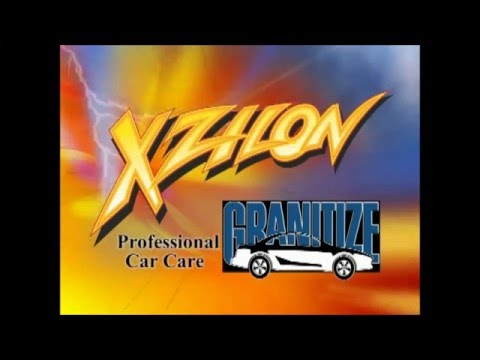 Learn how to protect your vehicle with Xzilon!