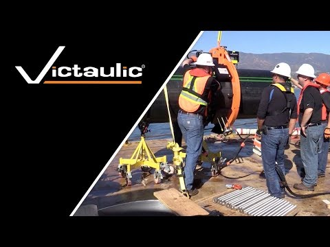 Victaulic Oversees Extreme Subsea Solution