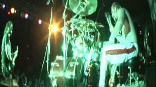 Chimaira - The Impossibility Of Reason (HD) With Ricky Evensand Drum Solo