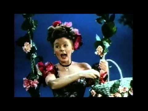 'Be sweet to me, kid' Martha Stewart           Gene Nelson