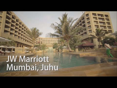A splendid HIQ Traveller Meet Up at JW Marriott Mumbai ,Juhu