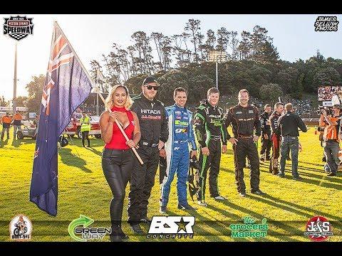 Dean Brindle Racing Robertson Holden International