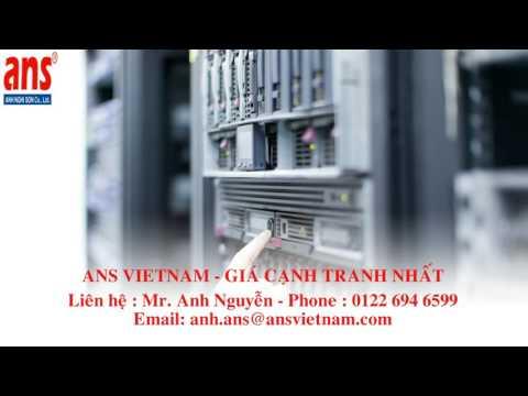 ĐẠI LÝ ỦY QUYỀN CHÍNH HÃNG OFFSHORE VIETNAM