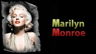 [КМЗ]: Мэрилин Монро (Marilyn Monroe) - Как Менялись Знаменитости