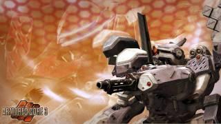 Armored Core 3 - Bravado