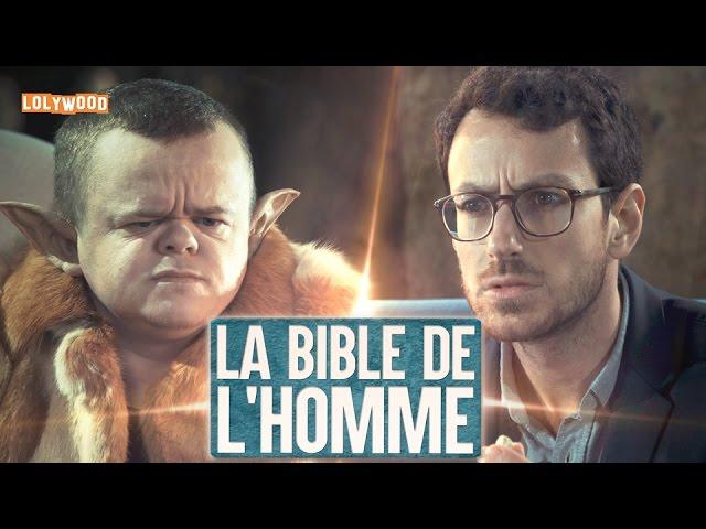 La Bible de l'Homme