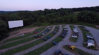 A Warwick Drive-In Experience Part 2
