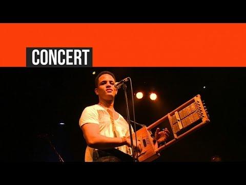 LYE.tv - Robel Michael - Live Mezekerta World Tour Frankfurt - New Eritrean Music 2014