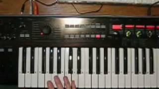 How to Play Gary Numan Cars (Repost)