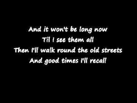 BELFAST by Daniel O'Donnell with lyrics