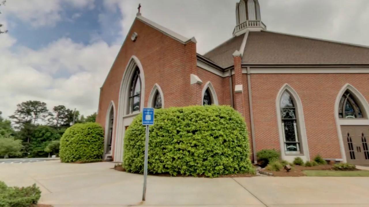 Duluth First United Methodist Church   Duluth, GA   Church - YouTube