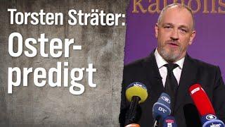 Torsten Sträter: Pressesprecher der katholischen Kirche