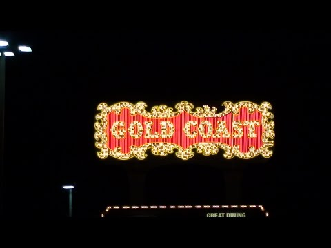 Gold Coast (Las Vegas) room review