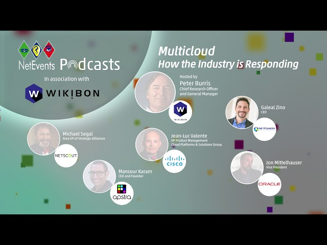 Multicloud - How the Industry is Responding