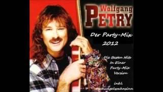 07 Dschungelwahnsinn (Party-Mix 2012) (Bonus) - Achim Petry Feat. Dschungel Allstars