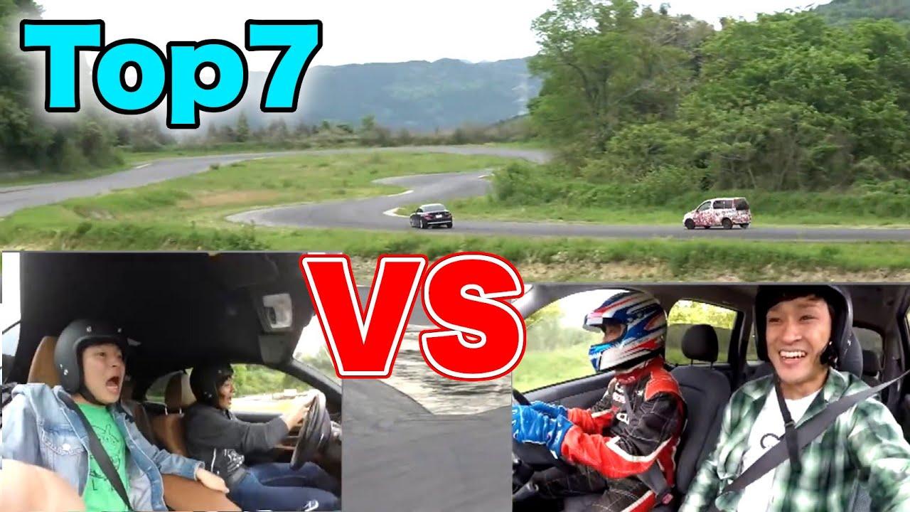 vsプロで善戦した動画ランキングTop7【東海オンエア】