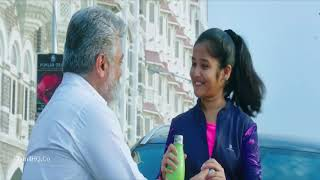 Kannaana Kanney   Viswasam 720p HD Video Song