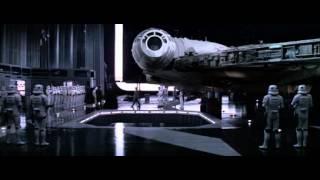 Star wars 4 un nouvelle espoir