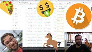🔴 LIVE Crypto News Today - Julian Assange - 🍄 Article 13 is Official 💩 - Bitcoin Mass Adoption!