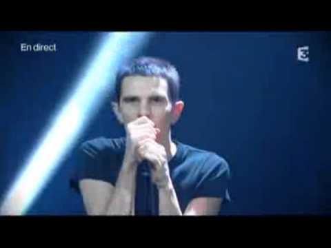 Lescop Live France3 (Ce soir ou Jamais)