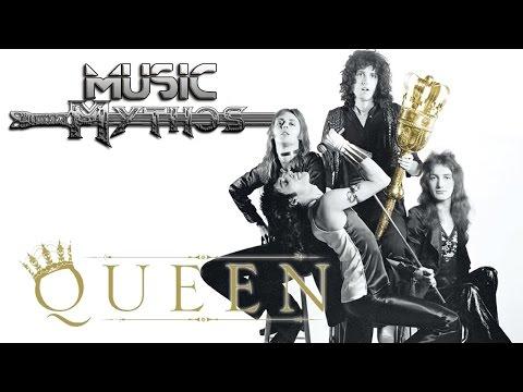 Music Mythos: QUEEN
