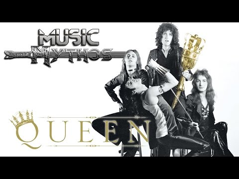 Music Mythos: QUEEN