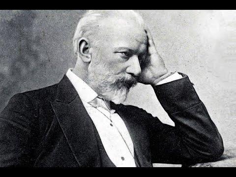 К 180-летию со дня рождения П.И.Чайковского. Лекция 11