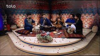 ویژه برنامه عیدی بامداد خوش - قسمت کامل - روز دوم عید / Bamdade Khosh - Eid Special Show - EP.02