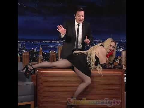 Madonna-at-Jimmy-Fallon