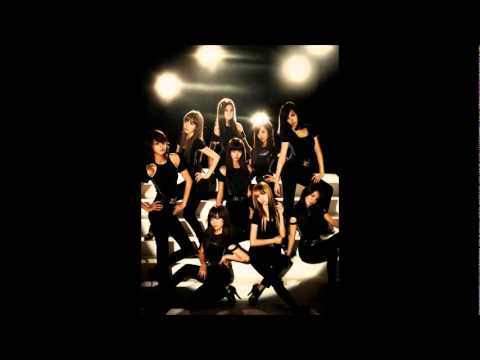 SNSD feat. Lady Gaga and Beyonce - Mr. Taxi & Telephone