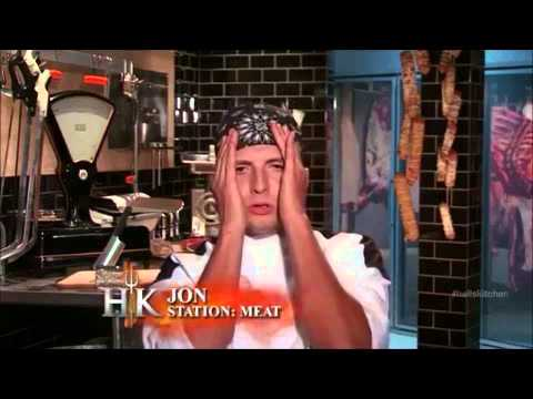 Hell S Kitchen Episode