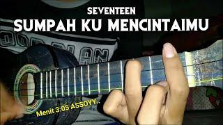 Download lagu SUMPAH KU MENCINTAIMU Cover Kentrung Senar 4   Menit 3:05 MANTAPP!