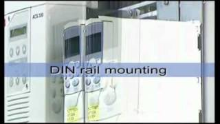 ABB general machinery drive ACS350 Intro2.flv(, 2011-04-27T23:24:15.000Z)