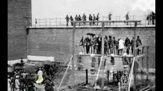 Repeat youtube video Execution of the Lincoln Conspirators
