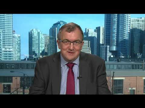 Barrick Gold CEO: Mining More Gold In Nevada | Mad Money | CNBC