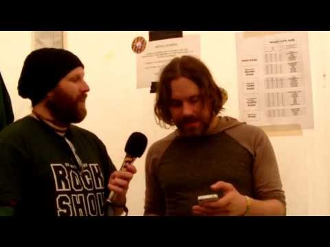 Monster Truck Interview Download Festival June 2013