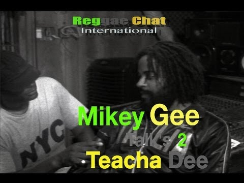 Reggae Chat International (1)@ViewNowTv