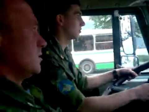 Инструктор по вождению танка - Смотреть на Мета Видео